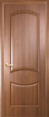 Интериорна врата Донна със стъкло – Златна елха