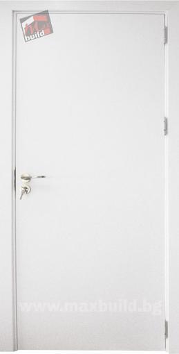 Интериорна врата Колори – Бял цвят