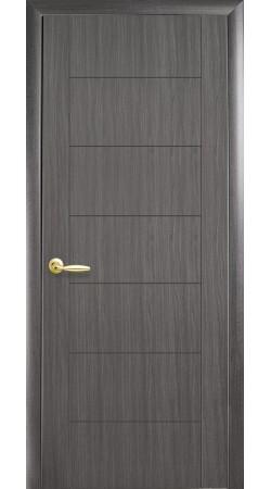 Интериорна врата Рина – Сив цвят
