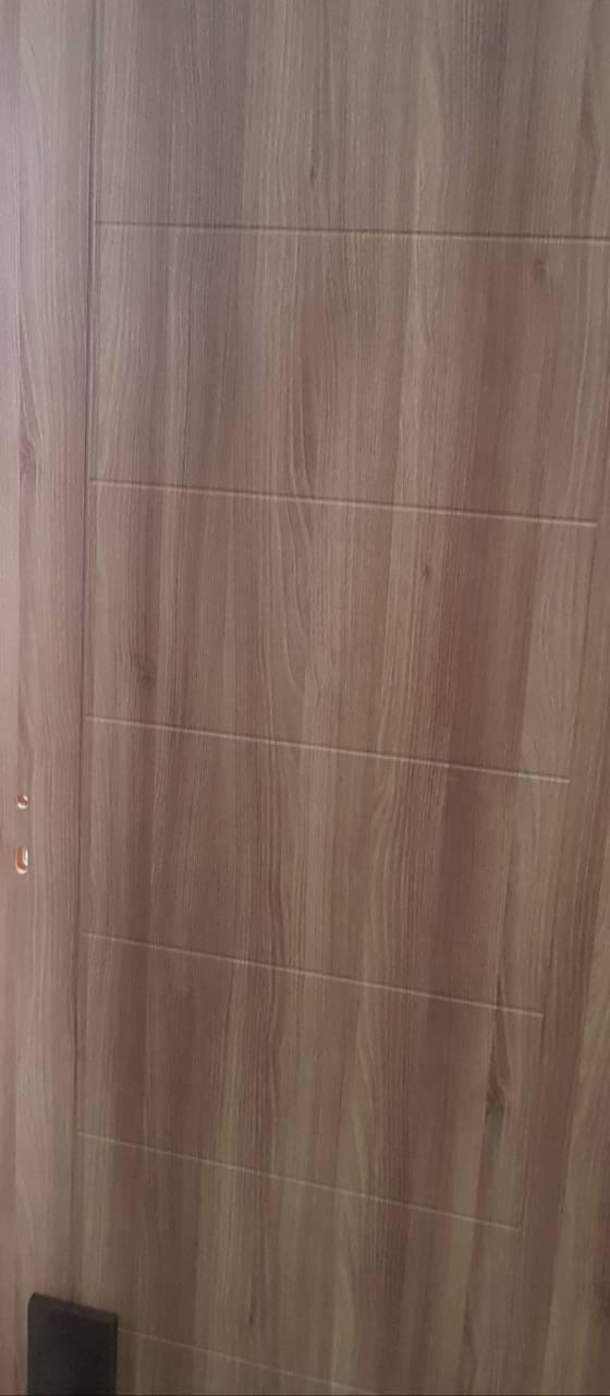 Интериорна врата Рина – цвят Златен дъб