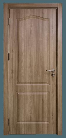 Интериорна врата Фортис В-G – Златен дъб