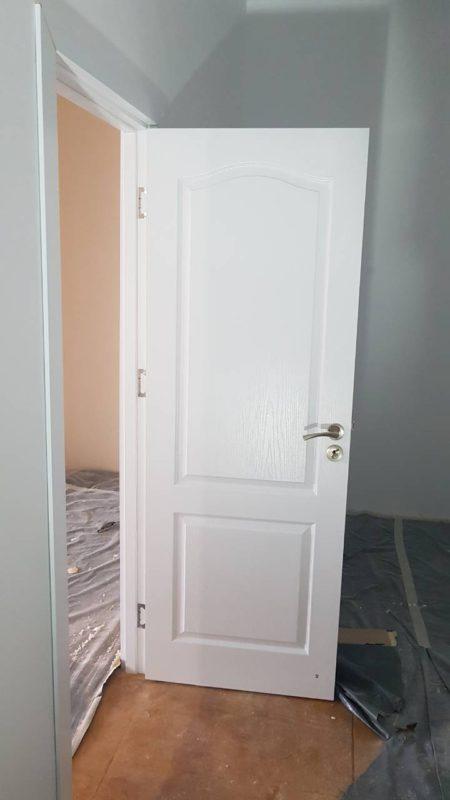 турски интериорни врати от www.maxbuild.bg