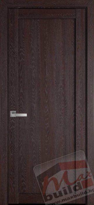 Интериорна врата Лейла-дъб мускат (украинска)