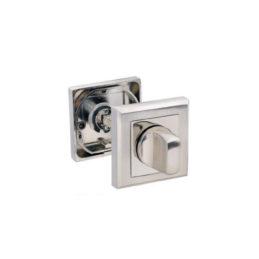 Дръжка за врата Limpo A-65-30 Satin Chrome