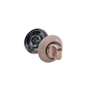 Дръжка за врата Classico A-01-10 Antique copper
