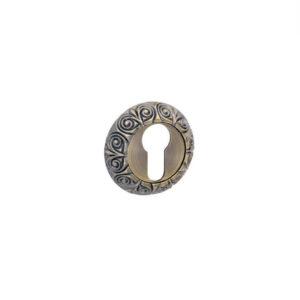 Дръжка за врата Antigo A-39-20 Antique bronze