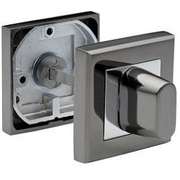 Дръжка за врата Caroline Q360 Black Nickel Chrome